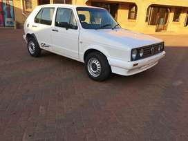 VW Chico For Sale