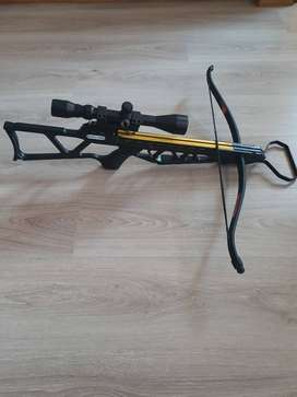 120bl crossbow with scope R799