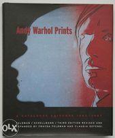 Энди Уорхол / Andy Warhol Prints: A Catalogue Raisonné 1962-1987