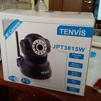 Беспроводная видеокамера IP WIFI Tenvis