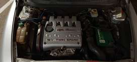 BARGAIN alpha romeo 2.0 twin spark fully licensed with cor service his