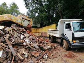 Giby rubble removals