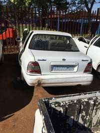 Image of Nissan sentra for stripping