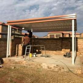 Quality shadenets and steel carports