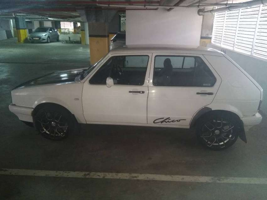 VW golf 1 in good condition 0