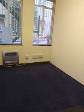 OFFICE SPACE TO LET IN BRAAMFONTEIN