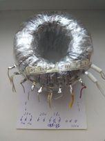 трансформатор тороидальный