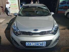 Kia Rio 1.4 hatch manual 2014 model for SELL