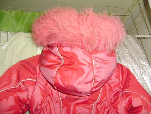 Зимняя куртка Donilo 98см. Киев - изображение 4