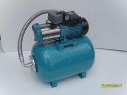 Hydrofor MHI 1300 inox ze zbiornikiem 100 l WARSZAWA