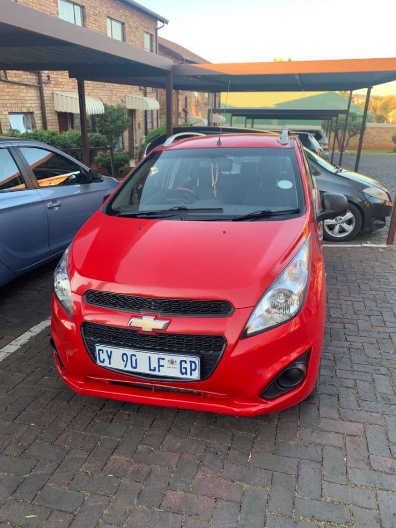 Chevy Spark for sale 0