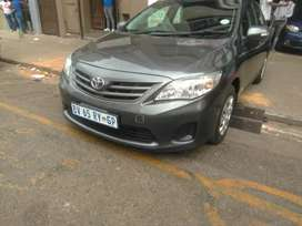 Toyota corolla 2013 available now for sale in perfect condition