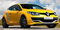 Image of Brand New Renault Megane RS Trophy From Only R489 900.00!!