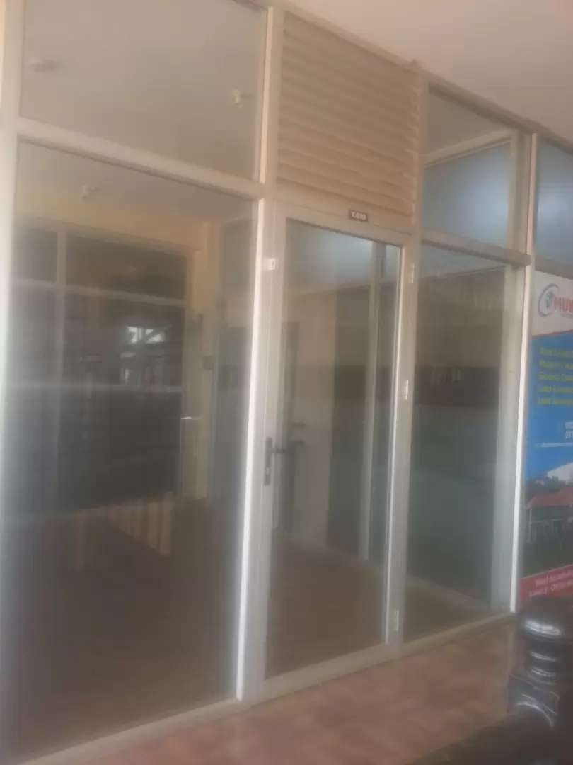 Office space for rent at Kisaasi 0