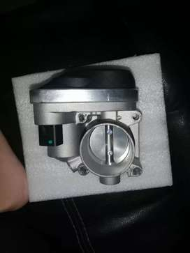throttle body  VW polo 2004