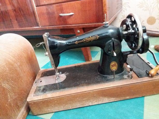 машинка швейная раритетвысочайшее качество