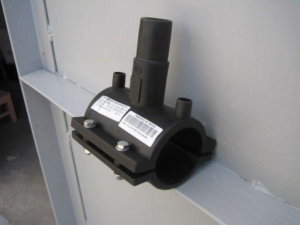 Седловой отвод терморезисторный 63/32 Днепр - изображение 2