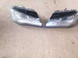 AUDI A8 HEADLIGHTS FOR SALE.