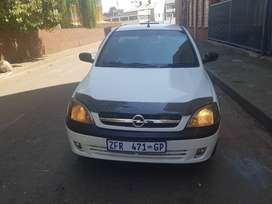 2010 Opel Corsa Utility 1.4 for sale