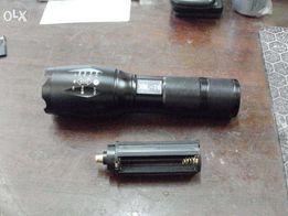 мощный фонарь XM-L T6