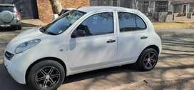 NISSAN MICRA IN EXCELLENT CONDITION