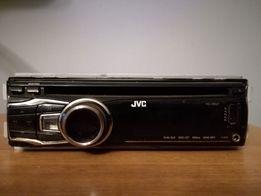 Radio jvc kd-r621