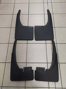 Ford Ranger mud flaps T7