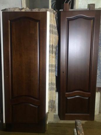 Двері міжкімнатні Львов - изображение 5