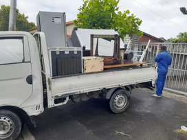 Delivery and furniture removals
