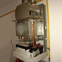 Ремонт,Обслуживание,Промывка, газовых настенных котлов колонок.