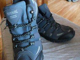 Nowe buty trekkingowe REGATTA Lady Garsdale Low