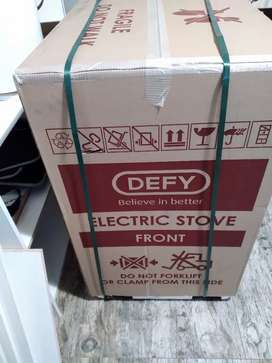 Brand new Defy 4 please stove for sale