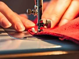 Floor Manager Needed (Clothing Factory)