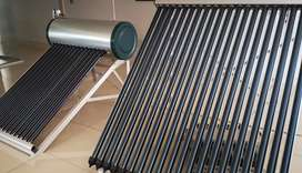 Solar Geysers For Sale (Low Pressure)!