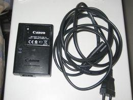 Canon зарядное устройство с Battery Pack NB-4l