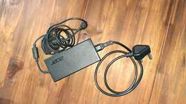 Acer predator laptop charger