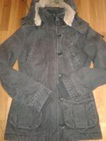 Куртка парка Clockhouse подростковая размер XS- S