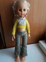 Кукла Алина говорящая 34 см