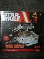 Gra STAR WARS Star Battle Nowa