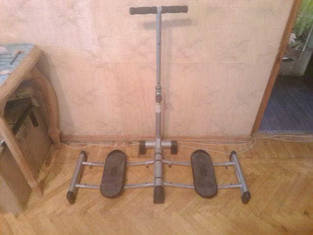 Продам тренажер Leg Magic (ОРИГИНАЛ)