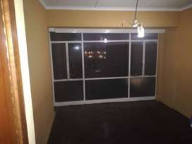 Ensuite bedroom in flatshare available for rental