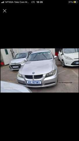 2008 BMW 320i FOR SALE R84999