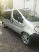 Opel Vivaro 1.9 100-ка, Long, довга база