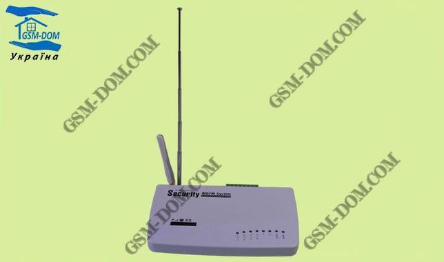 GSM Сигнализация G-10. Сигнализация для дома. Сигнализация для дачи. Кропивницкий - изображение 3
