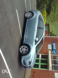 Image of 2008 Ford Focus 1.6si