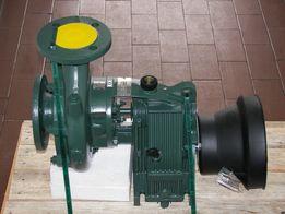 Pompa Caprari MEC D2/50B , Deszczownia