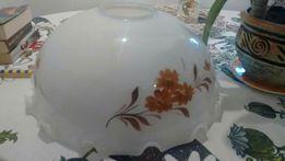 Klosz porcelanowy