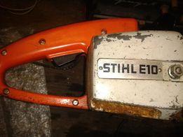Продам Електричну ланцюгову пилу-STIHL