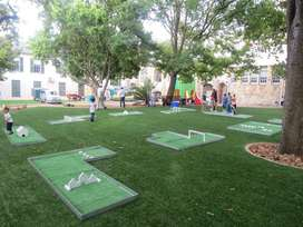 Mobile Putt Putt For Parties And Events