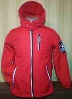 Куртка демисезонная для мальчиков 134-164 Венгрия 2 цвета